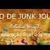 CURSO DE JUNK JOURNAL - Aula 4 (Junk Journal Course #4) - VÍDEO