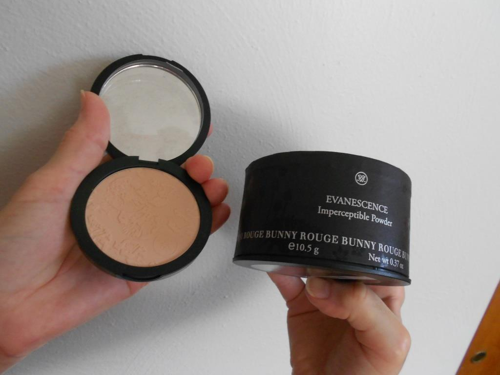 Rouge Bunny RougeEvanescence powder