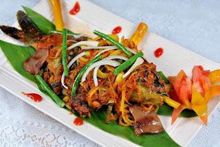 arsik ikan mas karo, cara membuat arsik ikan mas, resep arsik ikan kembung, resep arsik ikan mas batak toba, resep arsik ikan nila, resep arsik ikan tongkol,