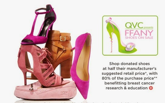 Qvc Cancer Shoe Sale