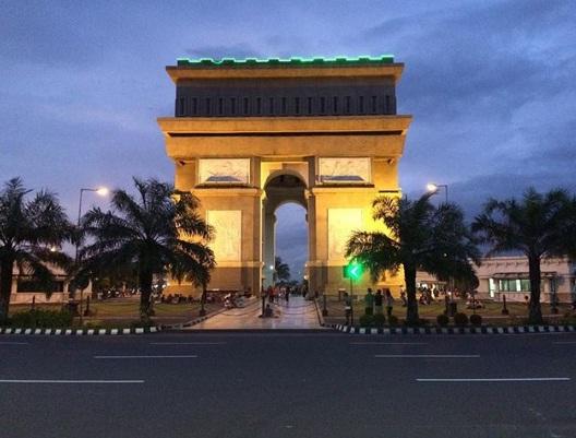 Daftar Tempat Wisata Menarik di Kediri