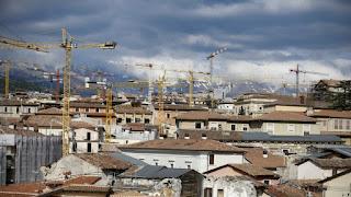 Sblocca cantieri, le principali misure del decreto in vigore