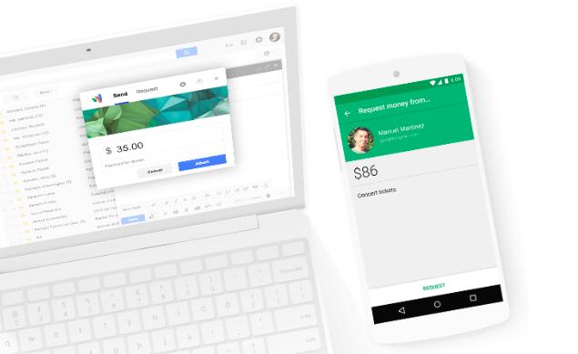 Android Pay正式在美啟用!4大信用卡組織通通支援,Google Wallet退居轉帳工具