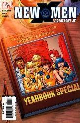 New X-Men v2 - Academy X
