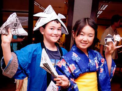 Kodomo No Hi Matsuri Jepang