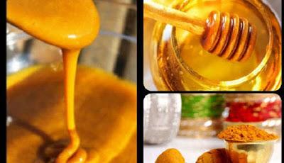 produk mengandung madu