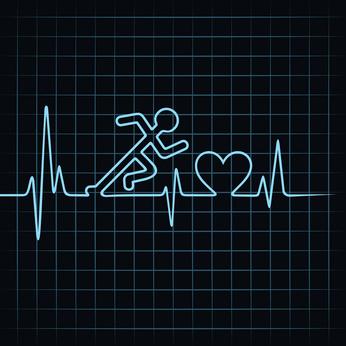 maigrir fait il baisser le rythme cardiaque