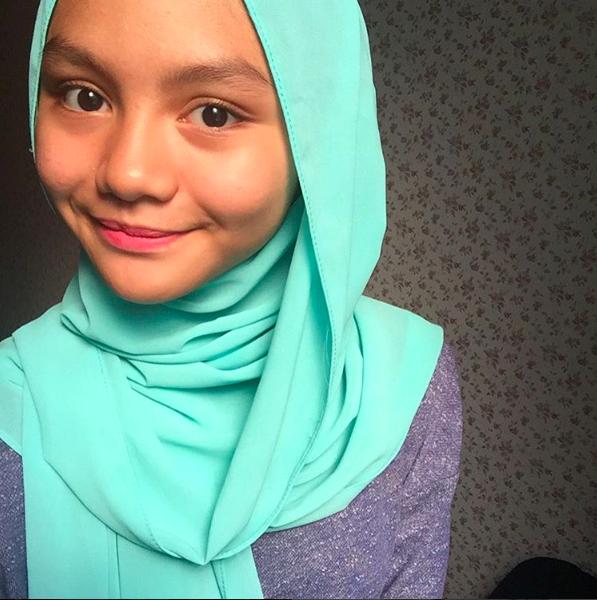 Foto Anak Perempuan Cantik Usia 15 Tahun | liataja.com