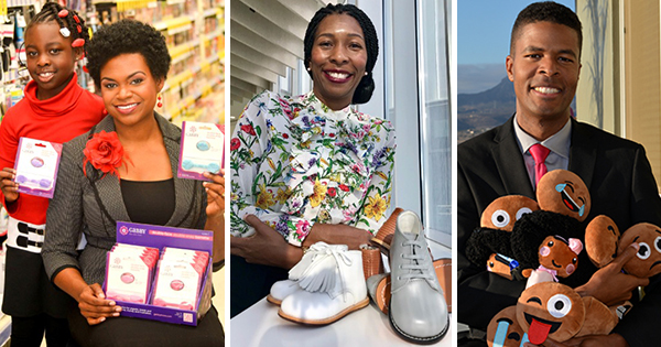 7 Black-Owned Brands That Have Created Unique Products For Children
