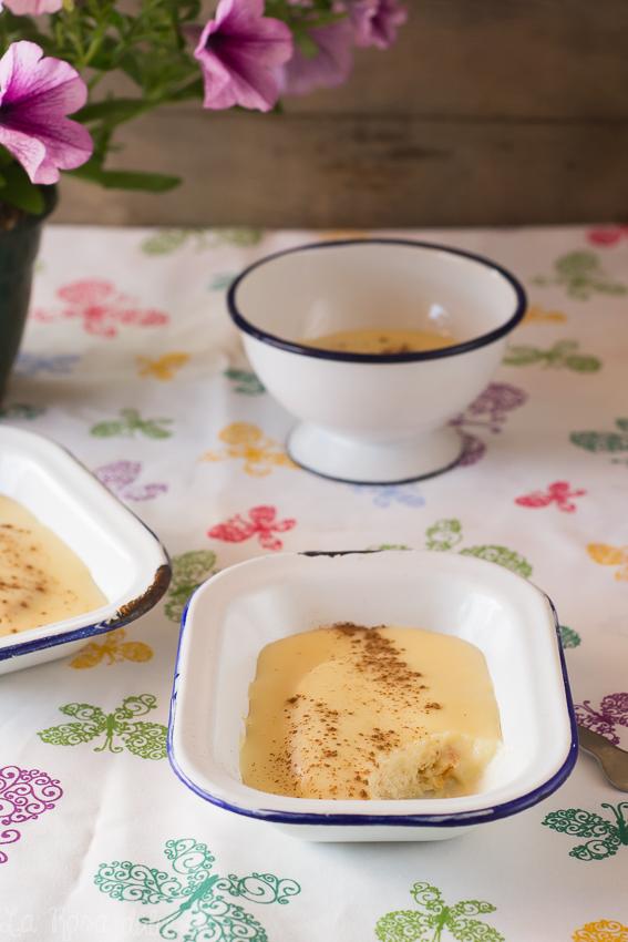 Sopà   Receta tradiconal valenciana   la Rosa dulce