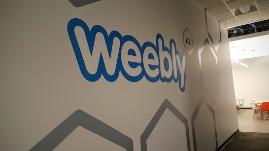 Website in a Night with Weebly