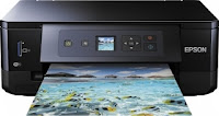 Epson Expression Premium XP-540 Driver Download Windows, Mac, Linux
