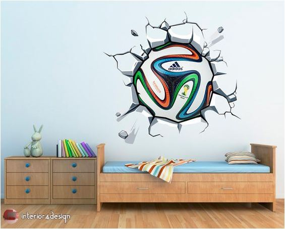 Home Decorations Inspired By Football World Cup 13