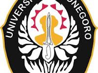 Pendaftaran Online SNMPTN UNDIP 2017/2018