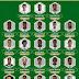 مفاجأة بالجملة في تشكيل المنتخب السعودي لمعسكر تدريب نهائيات كأس العالم في روسيا
