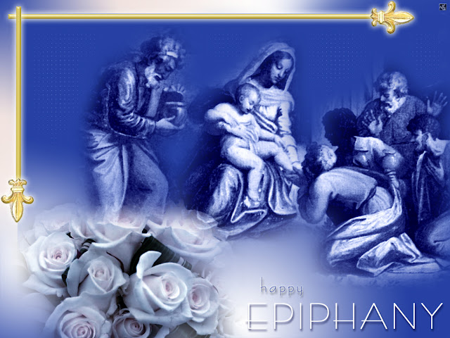 Epiphany - The Three Kings Day Festival - History, Meaning