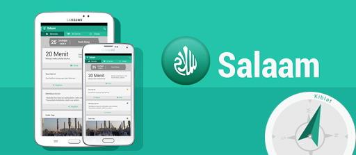 Salaam Aplikasi Samsung Yang Terbaru