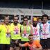 Wizz air Cluj Marathon 2017