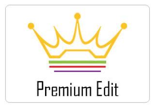 Premium Edit