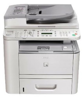 excessive quantity printing equally a outcome of a durable pattern equally good equally a  Canon i-SENSYS MF6680dn Driver Download