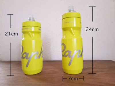 How to Choose a Bottle Size