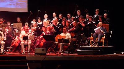 concert symphonique seigneur des anneaux christopher lee