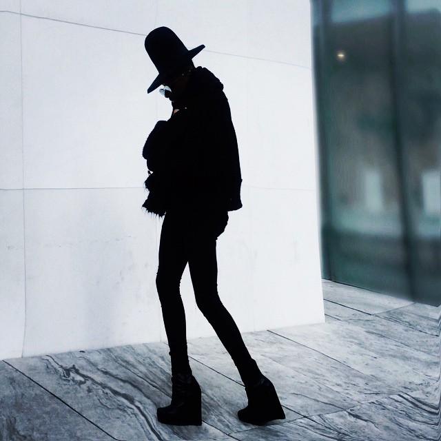 Fashion Takeover: Steph Mendoza