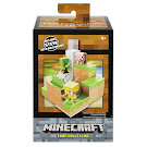 Minecraft Steve? Environment Sets Figure