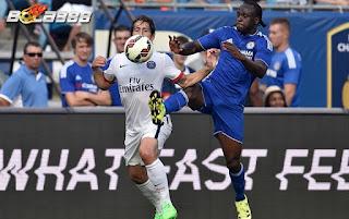 Prediksi Skor Paris Saint-Germain Fc Vs Chelsea Fc 17 Februari 2016