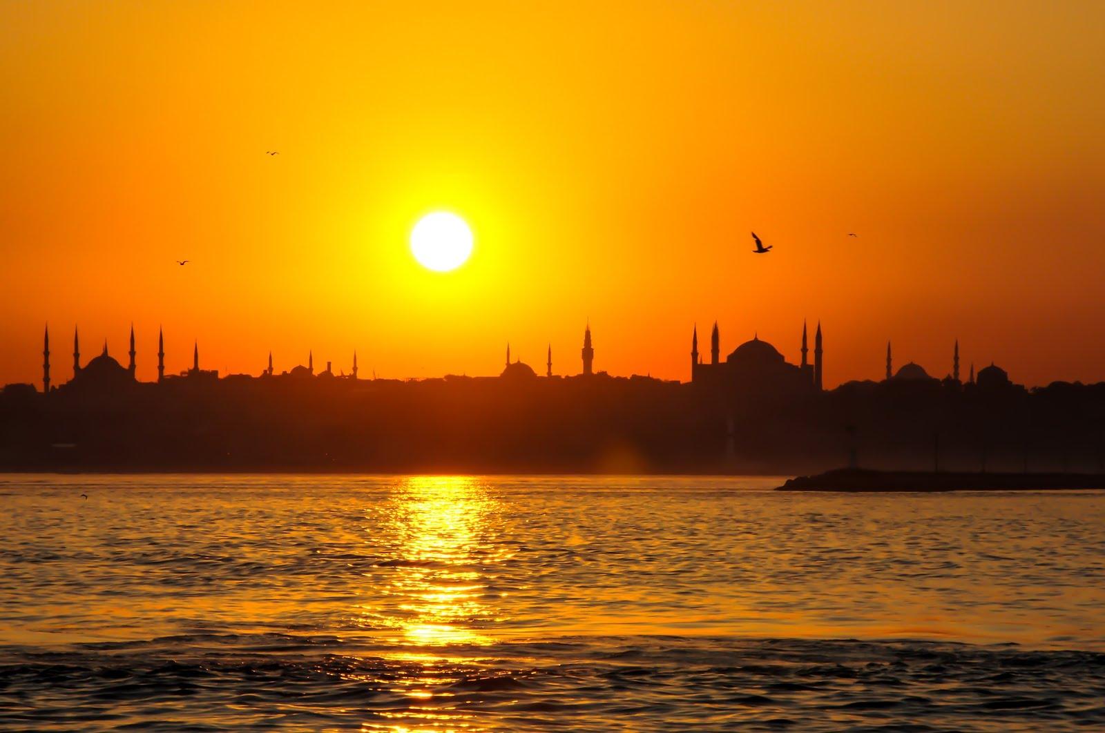 それはオスマン帝国外伝から始まった...