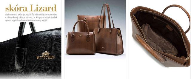 2cacaadc84ee6 SKÓRA LIZARD - torebki wykonane z tej skóry po raz pierwszy pojawią się w  ofercie sklepów Lidl