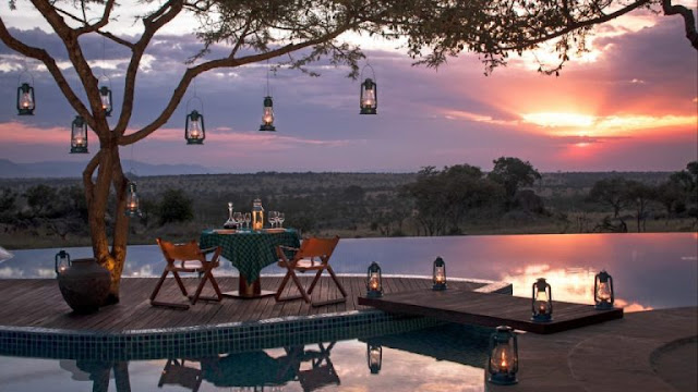 Serengeti Four Season