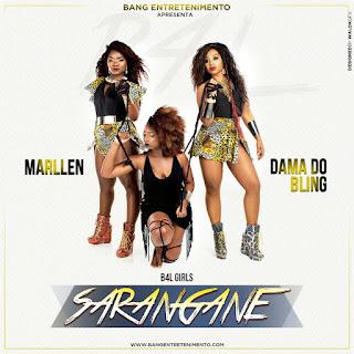 Imagem Marllen & Dama do Bling - Sarangane