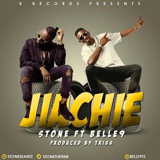 Stone Ft. Belle 9 - Jiache