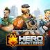 Misiones a pura accion en el juego Hero Hunters