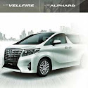 Harga dan Spesifikasi Toyota Alphard di Semarang Pati Kudus Purwodadi Salatiga Kendal Jepara Ungaran
