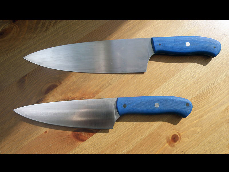 woronowski custom knives janusz yahoo bladowski kitchen knives choosing great kitchen knife healthy food preparation