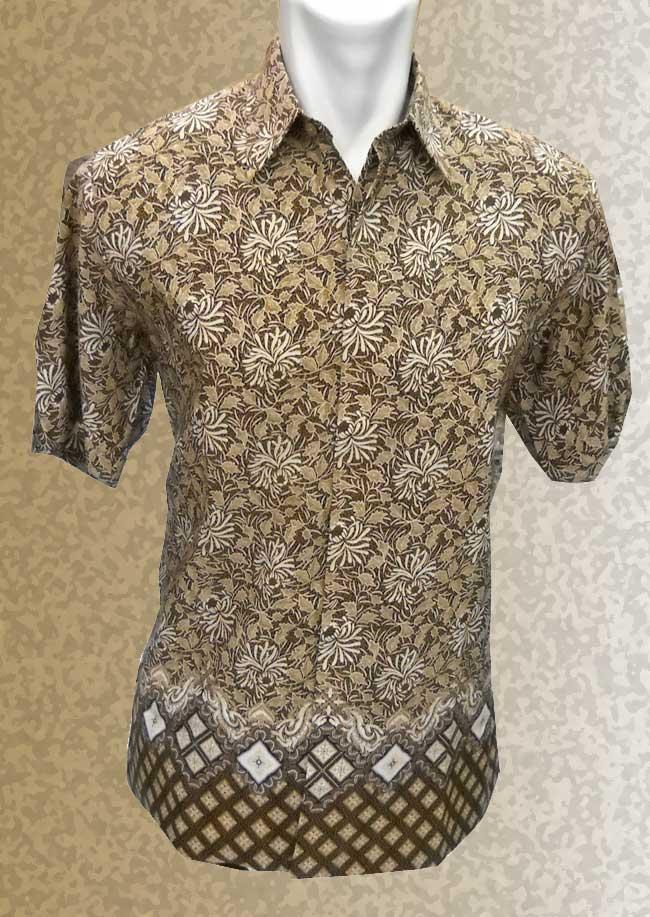 Model Baju Batik Desain Baju Batik Modern Indonesia | Auto ...