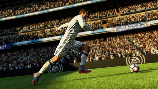 FIFA 18 Free Download Pc Game
