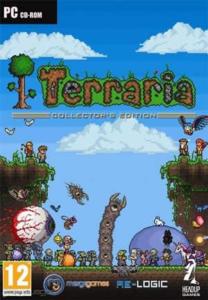 Terraria 1.3.0.2 pc full cracked mega