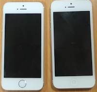 iPHone SE vs. iPhone 5S