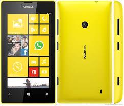 Nokia lumia 520 for PC