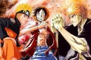 لعبة قتال الانمي Anime fighting game