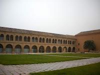 Monasterio de Rueda; Escatrón; Sástago; Zaragoza; Aragón