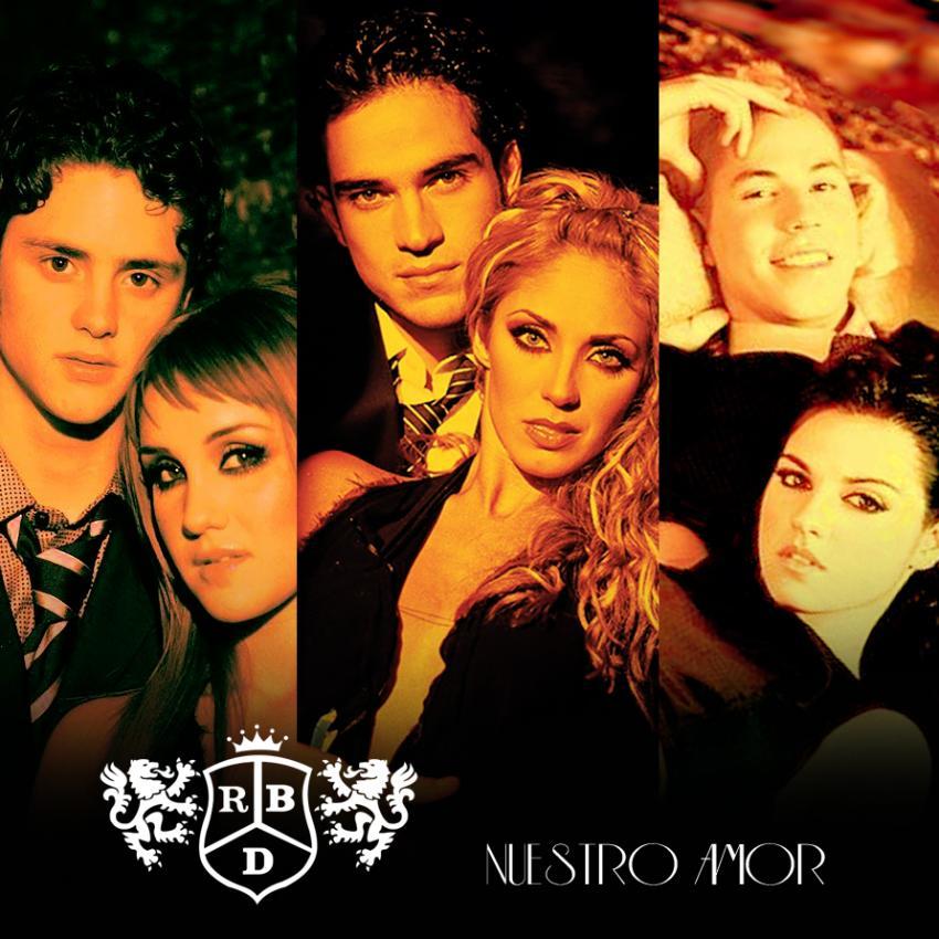 musica y soy rebelde mp3