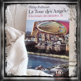 La Tour des Anges - P. Pullman