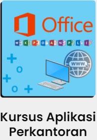 Kursus Komputer Purwokerto
