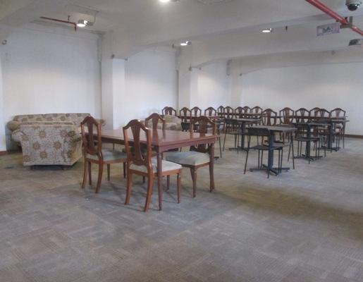 MBI Canteen Kota Tua