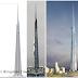 Daftar 100 Gedung Tertinggi di Dunia (Sedang Dibangun)