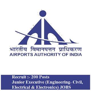 Airports Authority of India, AAI, Air India, AAI Admit Card, Admit Card, aai logo